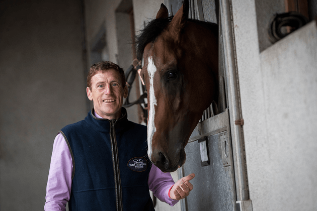 johnny murtagh curragh thoroughbred trail