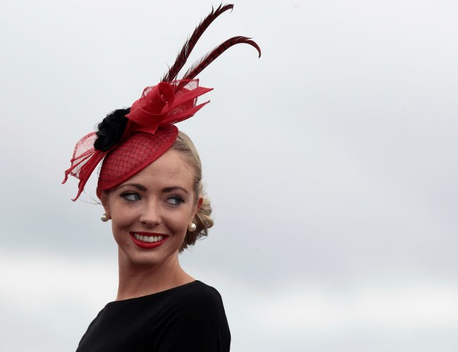Champion Hat Ladies Day licw
