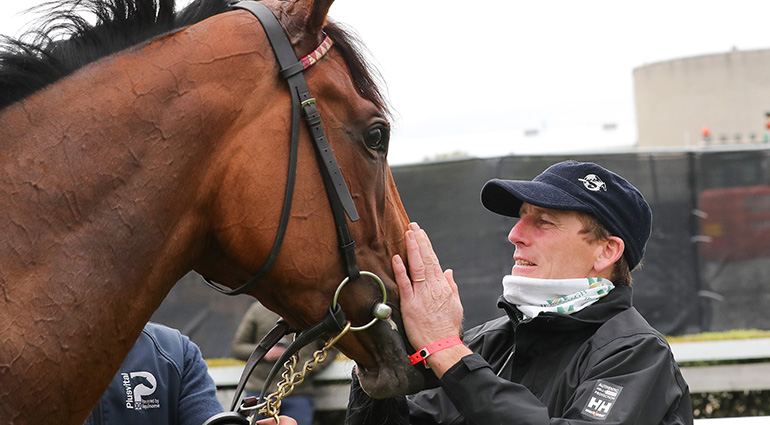 Johnny Murtagh 3