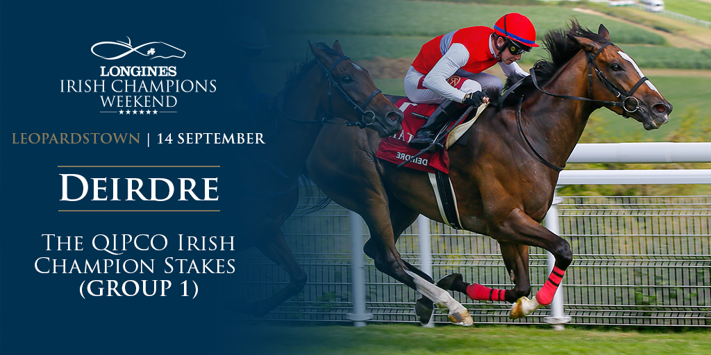 DEIRDRE LATEST ENTRIES